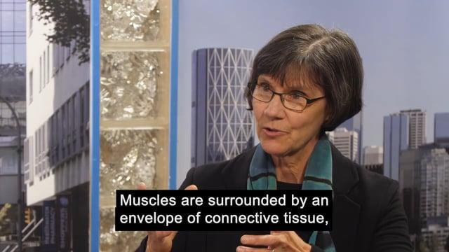 Dr. Helene Langevin: The Science of Stretch