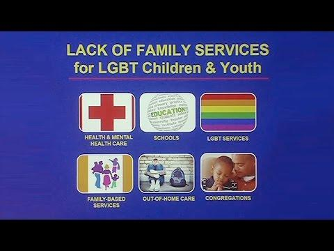 LGBT Health Overview