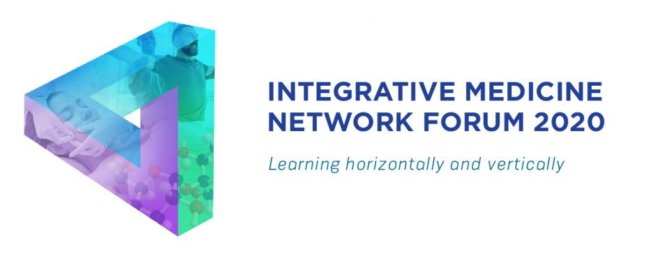Integrative Medicine Network Forum 2020