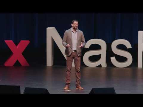 Self-Transformation Through Mindfulness, Dr. David Vago on TEDx