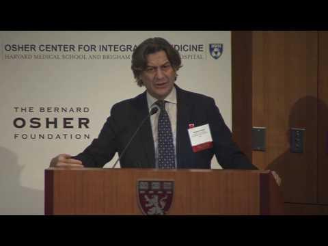 Integrative Medicine Network Forum – Alessio Fasano, Keynote
