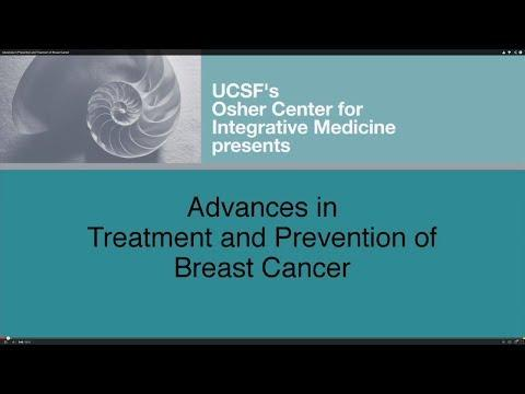 Advances in Prevention and Treatment of Breast Cancer